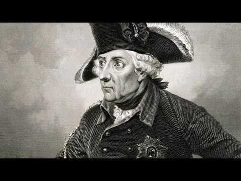 Frederick the Great (In Our Time, 2/7/15)