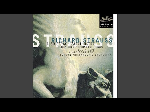 Also sprach zarathustra op.30: das nachtwandlerlied (the night-wanderer's song) mp3