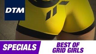 DTM - Best of Grid Girls