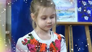 В гостях у Дуняши (15.03.2018 г.) № 3784 ВЕСНА