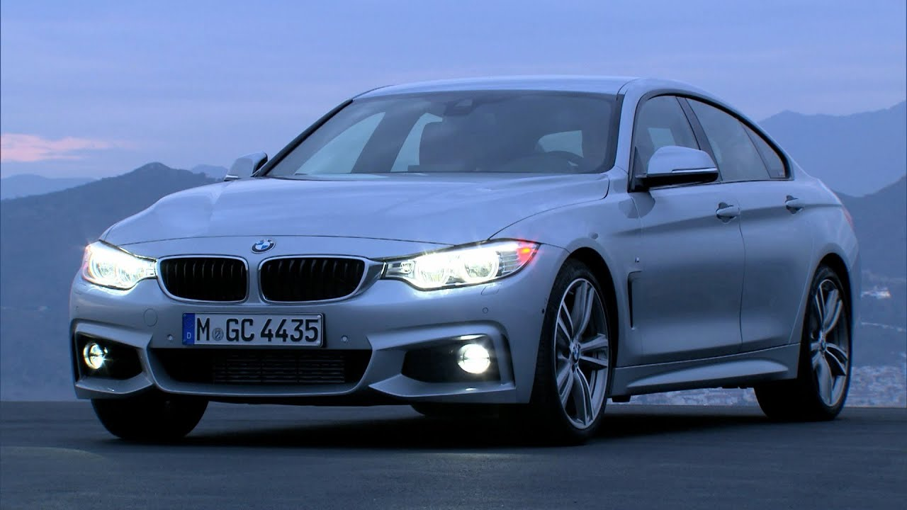 2015 Bmw M435i Gran Coup 233 Design Youtube