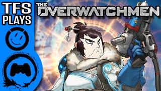 OVERWATCH: A-MEI-ZING GRACE - The Overwatchmen