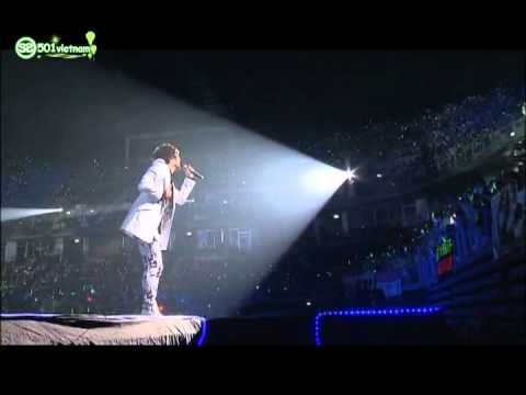 [Vietsub] DVD Making The 1st Asia Tour Persona Concert-009
