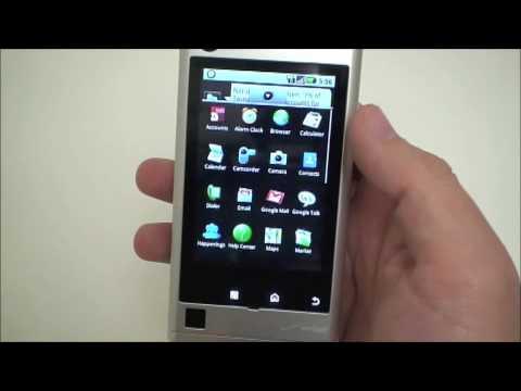 Motorola Devour Quick Look