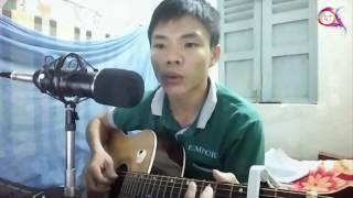 Hình Bóng Em || Guitar Cover [Daniel Thư]
