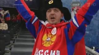 Голы Россия - Австрия хоккей 6.05.2018   ЧМ-2018