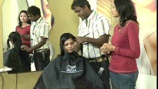 Anchor Vamshika's Full Makeover - In New Look - 02