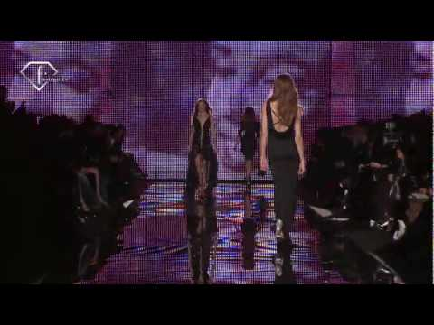fashiontv | FTV.com - MILAN WOMAN F/W 10-11 - SEDUZIONE DIAMONDS  FULL SHOW