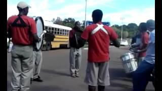 byhalia high school alumni drumline 2013