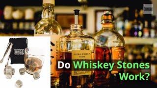 Do Whiskey Stones Work? | JONGO