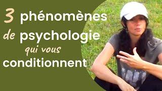 L' introversion peut-elle devenir une prison? Vos questions #5