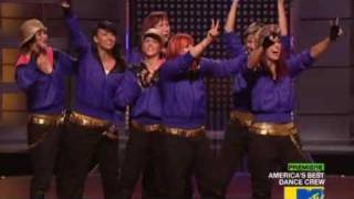 ABDC Season 3- BEAT FREAKS Performance 1
