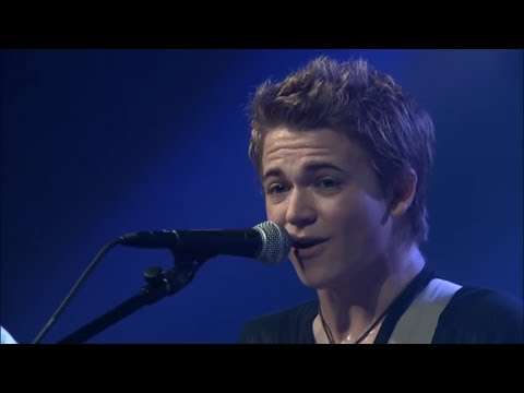 "Hunter Hayes - ""Storm Warning"" - Live from Nashville"