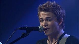 "Hunter Hayes - ""Storm Warning"" - Live from Nashville"