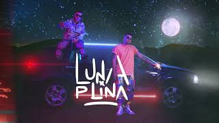 Horace x Shift - Luna Plina Official Visualizer
