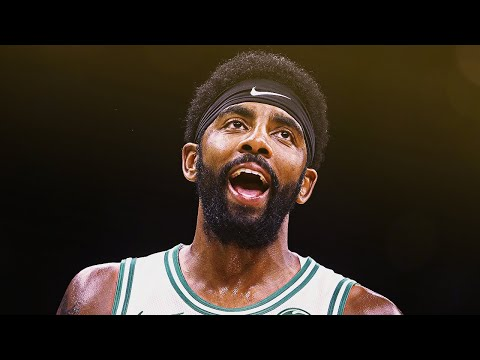 Kyrie Irving Mix - Uncle Drew | Welcome To Boston Celtics ᴴᴰ