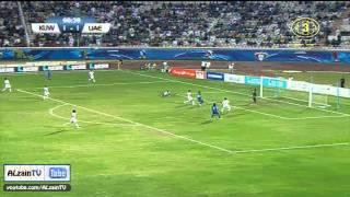 الكويت 2 - 1 الامارات | تصفيات كاس العالم 2014 | الاهداف HD