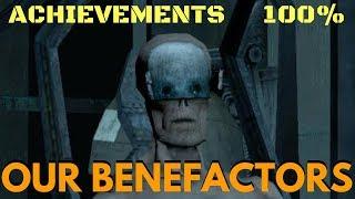 Half-Life 2 (100%) Walkthrough (Chapter 12: Our Benefactors)