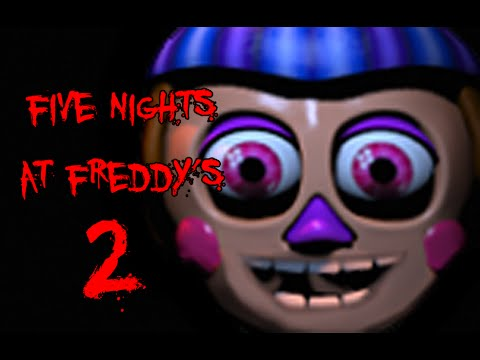 Five nights at freddy s 2 say hey to jj youtube