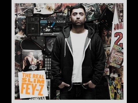 Fey-Z feat. Haftbefehl  Abaz Remix