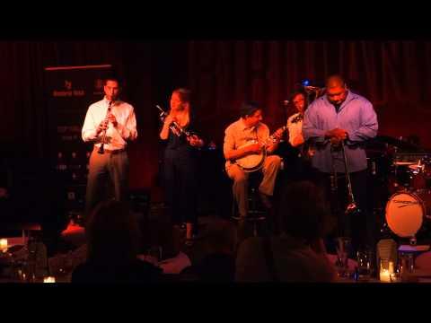 David Ostwald's Louis Armstrong Eternity Band at Birdland Jazz Club 2