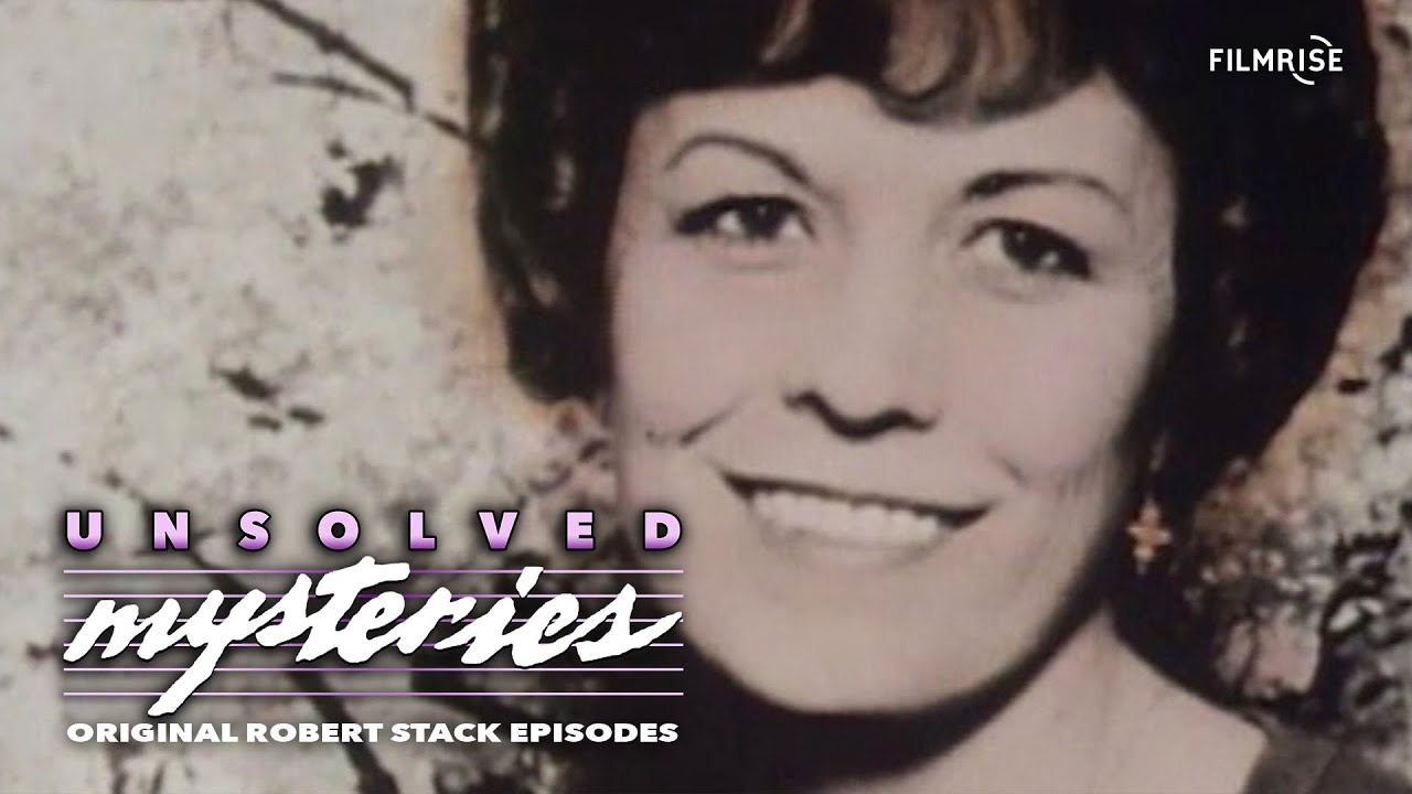 Download Unsolved Mysteries with Robert Stack - Season 4, Episode 7 - Full Episode