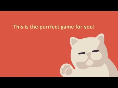 New Casual Game : The Cat Games