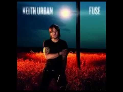 Somewhere In My Car - Keith Urban (lyrics)