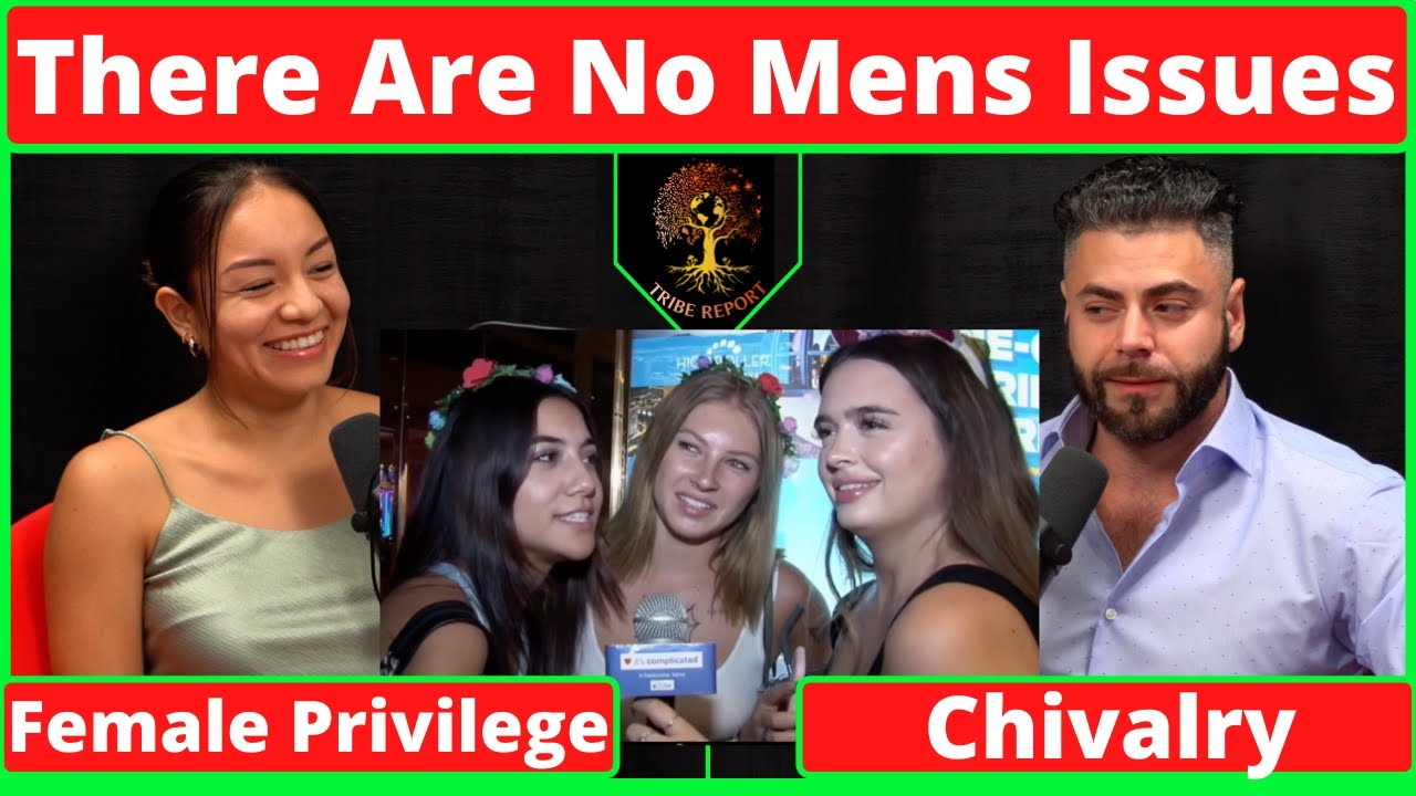 Download Why Men Are Walking Away From Modern Women PART 7