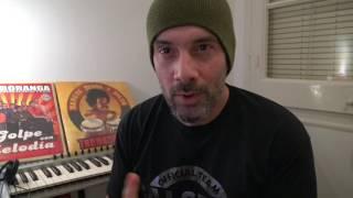 Como tocar figuras en BONGO 1ra parte (5 variantes) Joaquin Arteaga