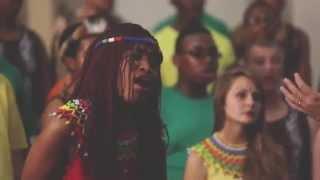 The KwaZulu-Natal Youth Choir