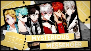 Mystic Messenger OP 「Mysterious Messenger」 - Cover by Kazu [Polish Version] 8k. Subs!