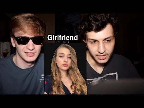 We Found a GIRLFRIEND on the Dark Web!