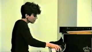 F.Chopin  Contredanse in G-flat major, B.17