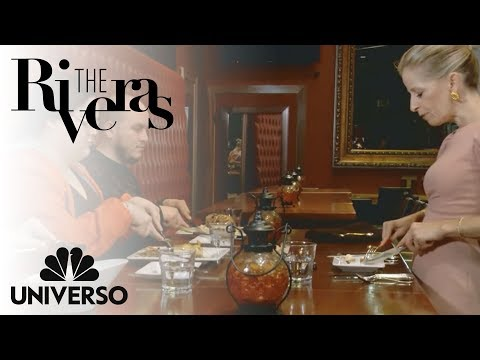 """Jenicka forced us to etiquette lessons"" 