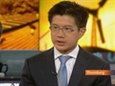 Bloomberg's Cheung Says Consumers Resisting `Smart Grid': Video