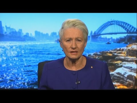 Q+A with Kerryn Phelps