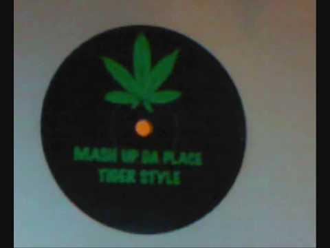 DJ HYPE MASH UP DA PLACE