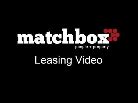 Matchbox Leasing Video