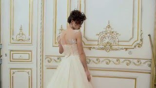 Louise Bridal - Inspired by Love - Patricia