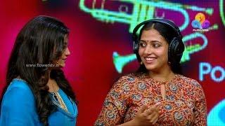 Comedy Super Nite S2 EP-211 Sanju Sivram & Anu Sithara PART-02