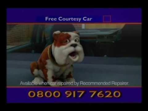 Admiral Car Insurance >> Churchill Car Insurance - YouTube