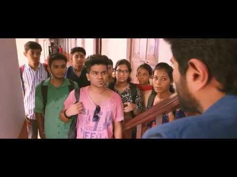 Cia Dq fight  scene (malayalamfilm)