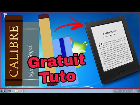 Tuto Ebooks Gratuit Sur Kindle