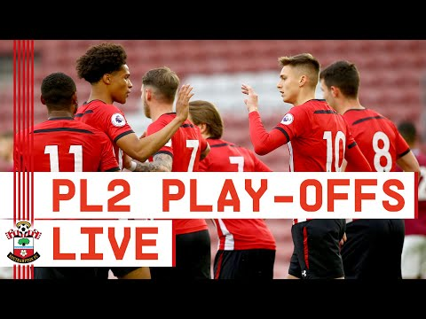 Premier League 2 Play-offs: Southampton Vs Aston Villa