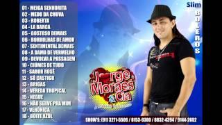 JORGE MORAES CD DE BOLEROS AO VIVO COMPLETO