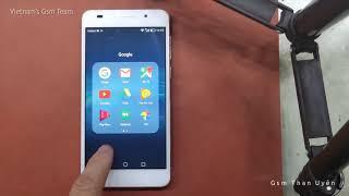Honor H60-L11 Convert Globle ROM OK | add Play Store (GAPP) 16 lượt xem