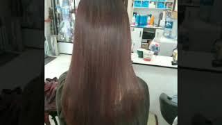 Кератиновое выпрямление волос в Бишкеке!0555424400