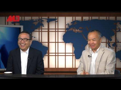 网言网事   何频 陈小平:北京担心川普变脸,12月份加税威胁依然存在(20191014)