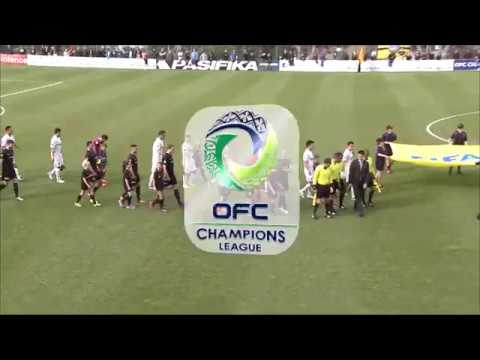 2017 OCL FINAL 2nd LEG | Team Wellington v Auckland City FC | FULL MATCH